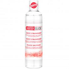 Waterglide glidemiddel med smak 300 ml