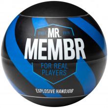 Mr. Membr Explosive Håndjobb  1