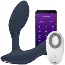 We-Vibe Vector Prostata Massager med fjernkontroll og app