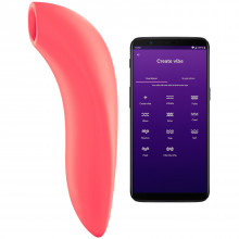 We-Vibe Melt app-styrt klitorisstimulator