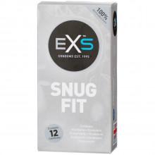 EXS Snug Fit Kondomer 12 stk  1