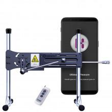 Hismith Premium 1 App-Styret Sexmaskine 2.0 Product app 1