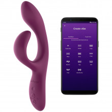 We-Vibe Nova 2 Rabbitvibrator