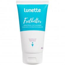 Lunette FeelBetter Rens til Menstruasjonskopp150 ml