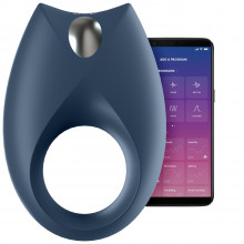 Satisfyer Royal One Vibrerende Penisring