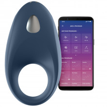 Satisfyer Mighty One Vibrerende Penisring