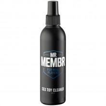 Mr. Membr Sexleketøysrens 200 ml 1