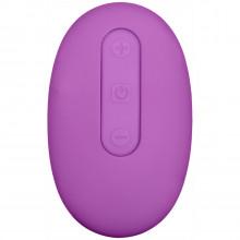 Nexus Max20 Fjernstyrt Unisex Stimulator Lilla produktbilde 4