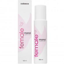 Cobeco Female Monoi Vannbasert Glidemiddel 100 ml Produktbilde 1