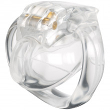 HolyTrainer V4 Chastity Belt The Nub Clear Product 1