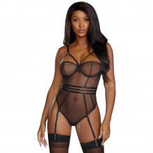 Dreamgirl Underwire Teddy Product model 1