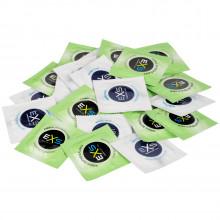 EXS Sensation Condoms 24 stk. Produktbilde 1