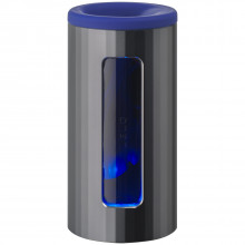 LELO F1S V2 Blue Pleasure Console Masturbator Produktbilde 1