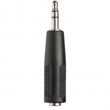 E-stim 2,5 mm til 3,5 mm Adapter Produktbilde 1