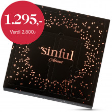 Sinful Adventskalender 2020