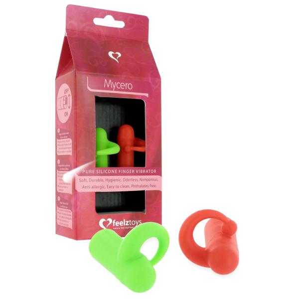 Feelz Toys Mycero Fingervibrator  2