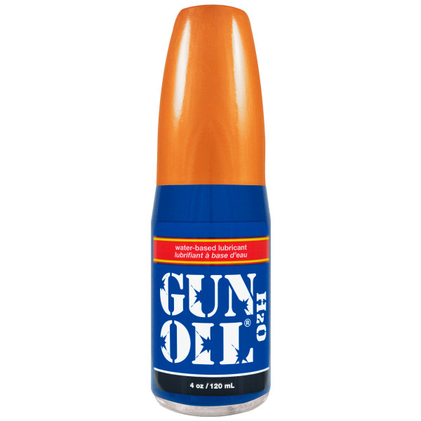 Gun Oil Vannbasert Glidemiddel 118 ml  1