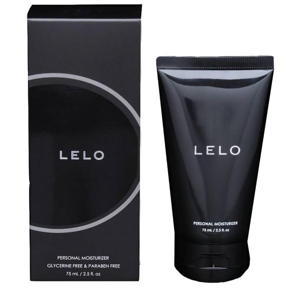 LELO Personal Moisturizer Vannbasert Glidemiddel 75 ml  2