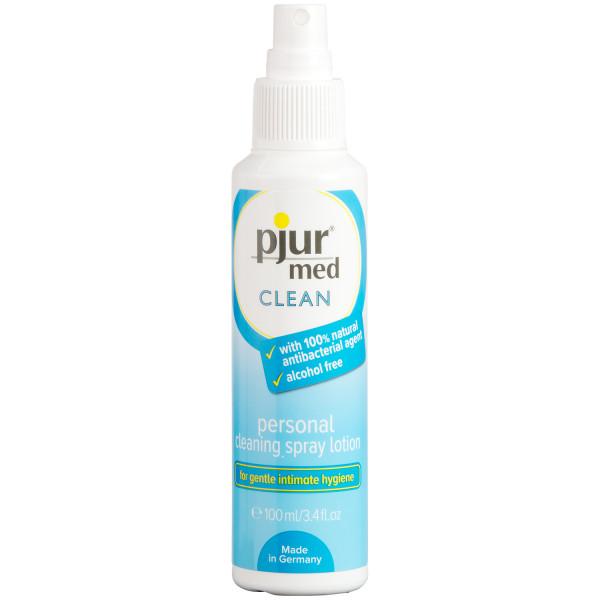 Pjur MED Clean Intim Spray 100 ml produktbilde 1