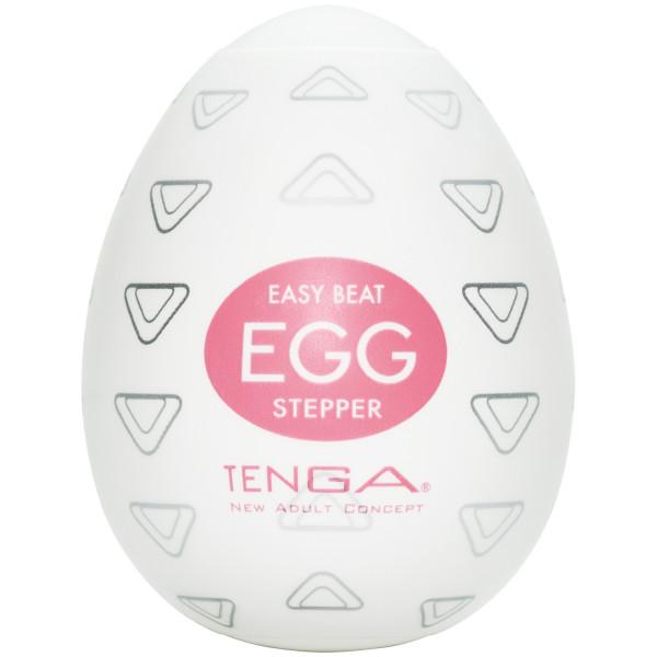 TENGA Egg Stepper Onani Håndjobb for Menn produktbilde 1