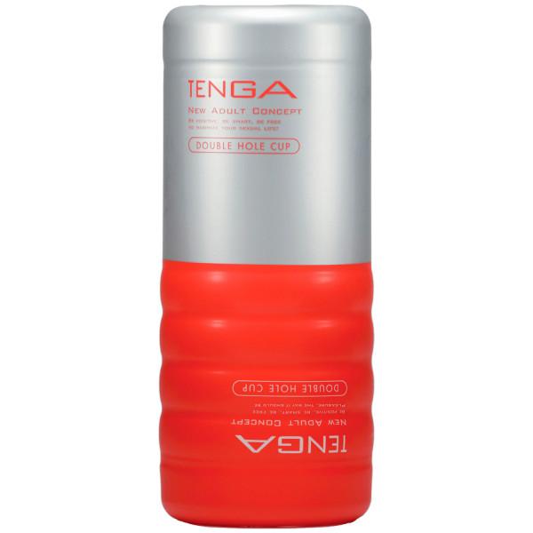 TENGA Hole Cup Double  2