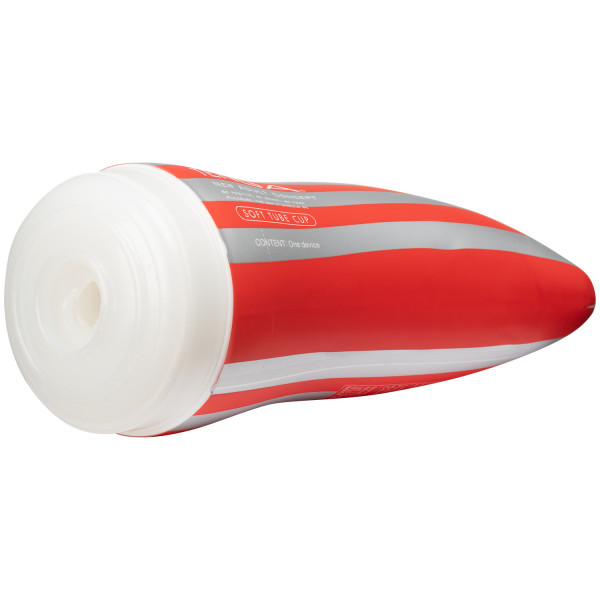 TENGA Ultra Size Soft Tube Cup  1
