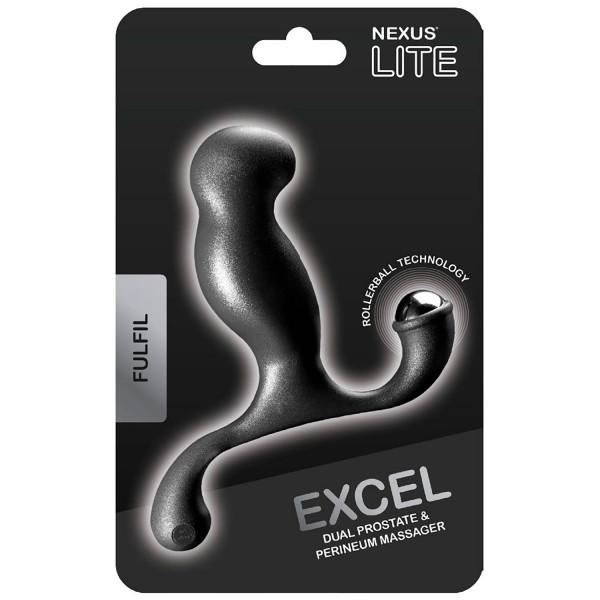 Nexus Excel Prostatastimulator  100