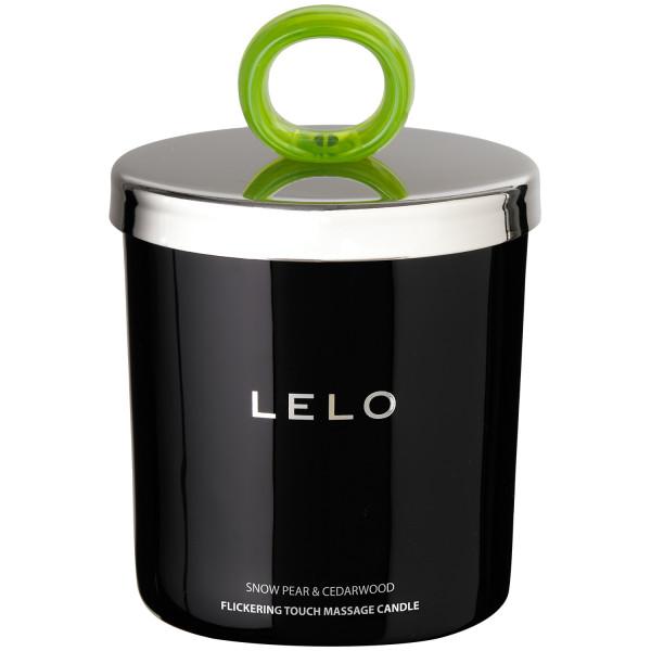 LELO Varmende massasjelys 150 g bilde av emballasje 1