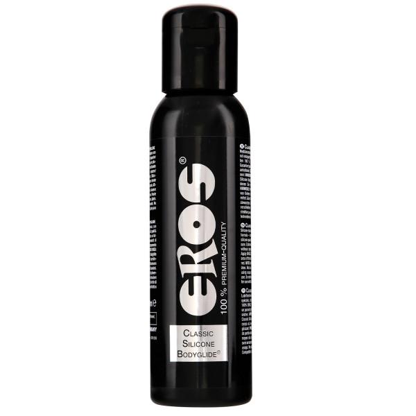 Eros Orginale Silikonglidemiddel 250 ml  1