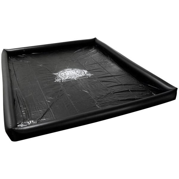 Body Slide Erotisk Massasjelaken i Plast bilde av emballasje 1
