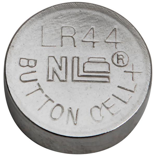 Hi-Watt Alkaline Batterier AG13-LR44 (10 stk.)  2