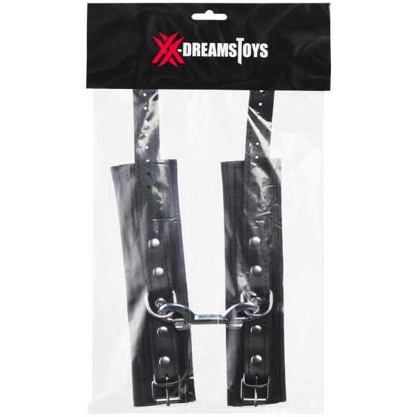 Stoys Lær Håndleddmansjetter Smale bilde av emballasje 90