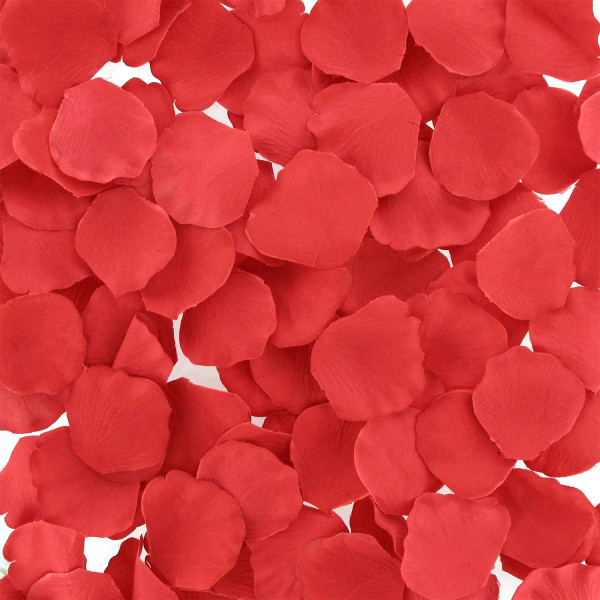 Lovers Premium Rose Petals Rosenblader  2