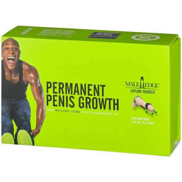 Male Edge Extra Penisforstørrer bilde av emballasje 91