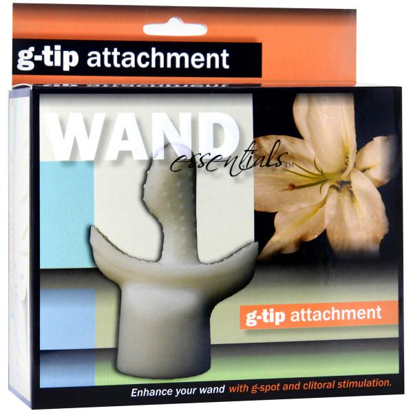 Wand Essentials G-tip-tilbehør  10