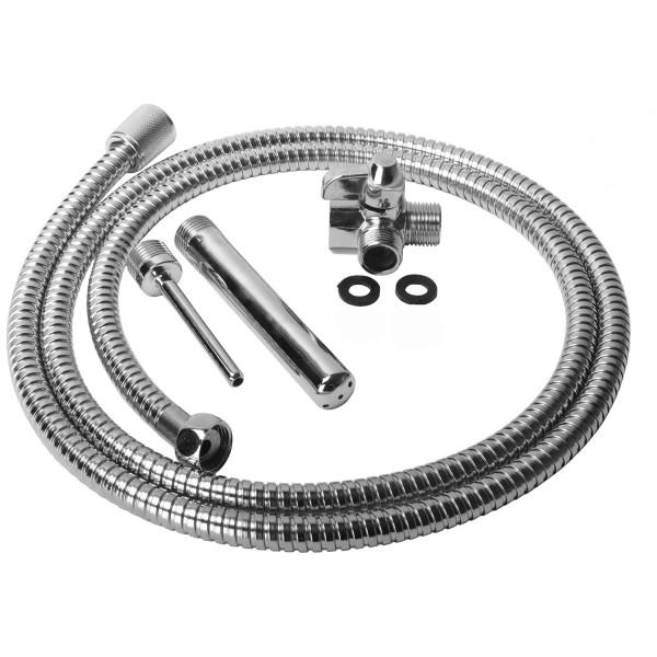 Clean Stream Anal Shower Kit  1
