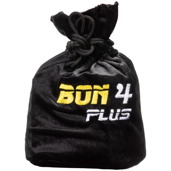 Bon4 Plus Silikon-kyskhetsbelter  100