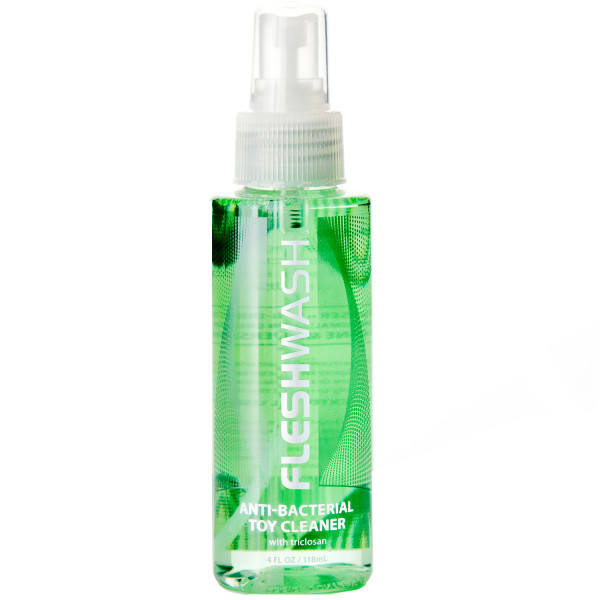 Fleshlight Wash Rensespray  1