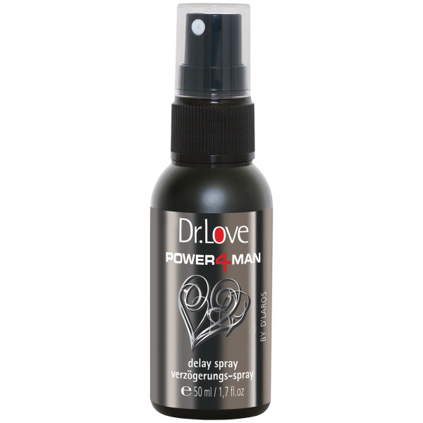 Dr. Love Delay Spray 50 ml  1