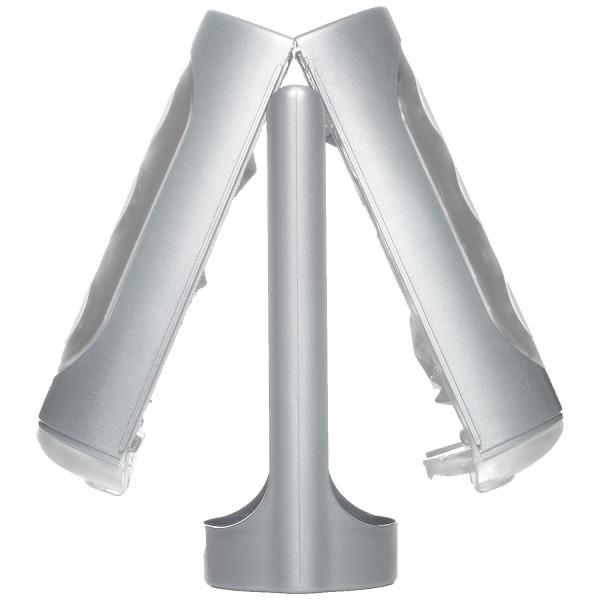TENGA Flip Hole Silver Onaniprodukt -TESTVINNER  2
