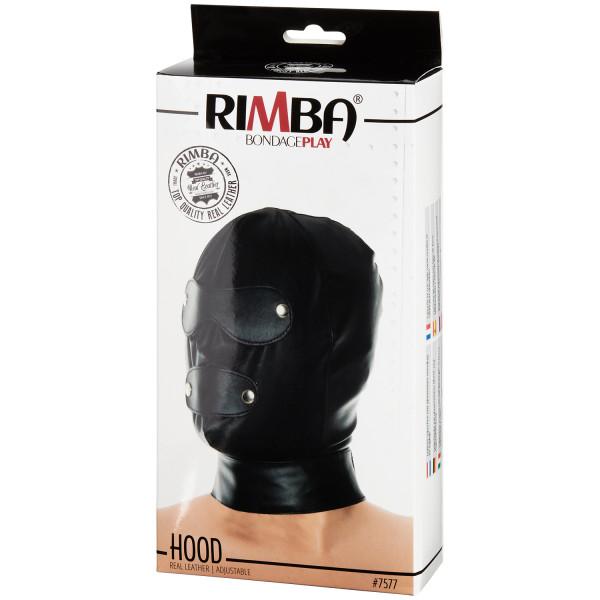 Rimba Skinnmaske bilde av emballasje 90