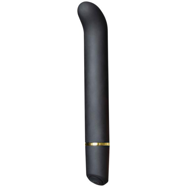 Sinful Curve 10-Speed G-punktsvibrator Gold Edition  1