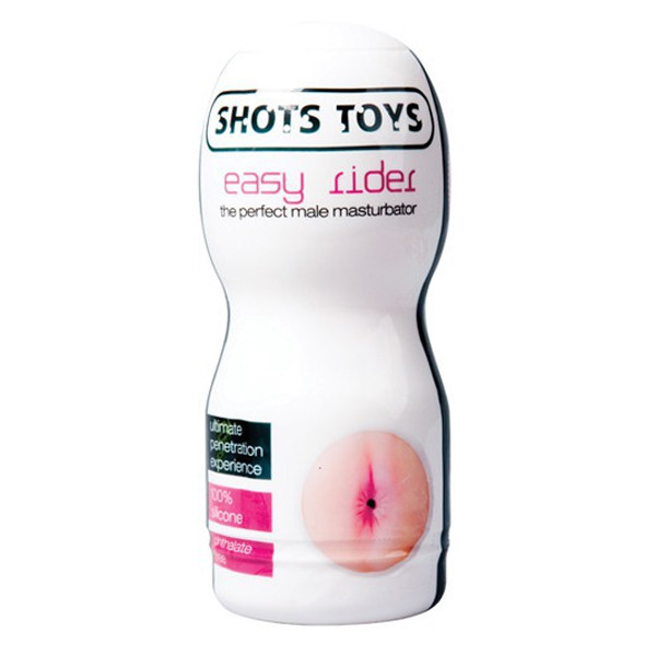 Shots Toys Easy Rider anal