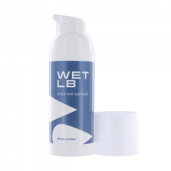 Erolution Extra Wet Glidecreme