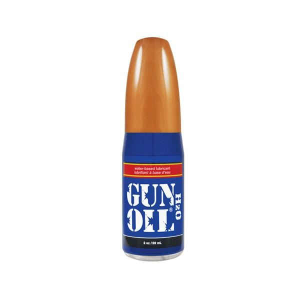 Gun Oil Vannbasert Glidemiddel 59 ml  2