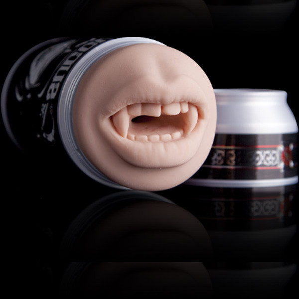 Fleshlight Sex In A Can Vampyr Succu Dry  2