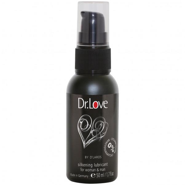 Dr. Love Silikonbasert Glidemiddel 50 ml  1
