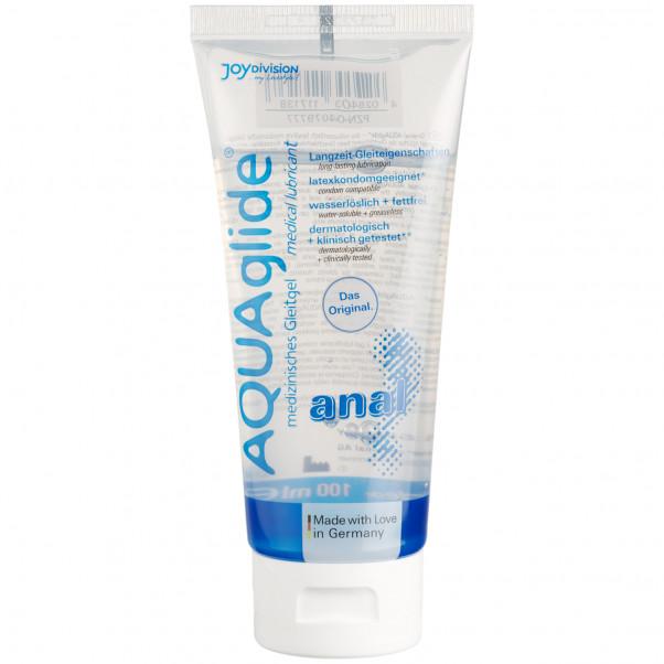 Aquaglide Anal Glidemiddel 100 ml  1