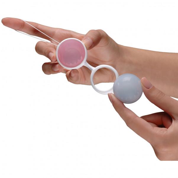 LELO Luna Beads Vaginakule System  4