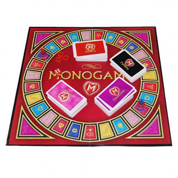 Monogamy Erotisk Brettspill  2